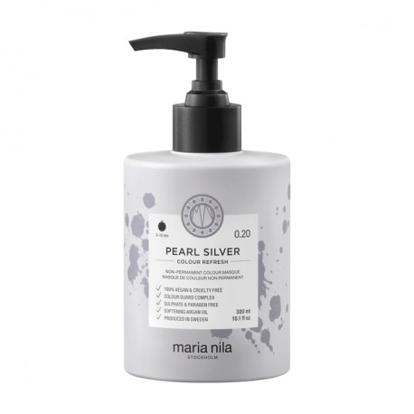 Colour Refresh Pearl Silver 0.20 300ml