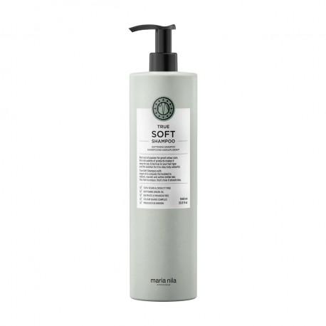 True Soft Shampoo 1000 ml