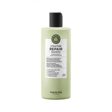 Structure Repair Shampoo 350 ml