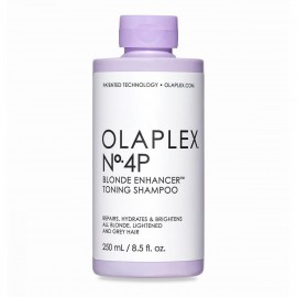 No.4P Blonde Enhancer Toning Shampoo 250ml