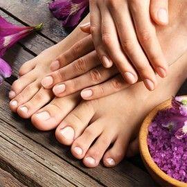 Händer och Fötter